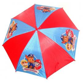 Hello Kitty blu Ombrello bimbo bambina parapioggia automatico,originale