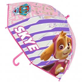 Minions Love Ombrello Originale bimbo bambina parapioggia Trasparente