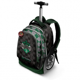 Harry Potter school backpack Trolley
