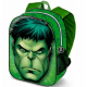 Avengers Set 6 pieces Backpack 3D Backpack, Sports Bag, School Kindergarten Holder