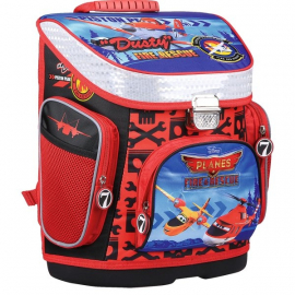 BACKPACK Ergo Planes Dusty elementary school boy to Disney