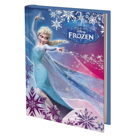 new series FROZEN adhesive labels