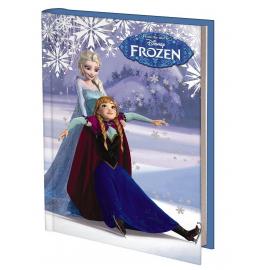 Frozen Elsa diario 10 mesi italiano