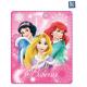 Coperta copertina in Pile Plaid Hello Kitty originale rosa 140 x 120cm