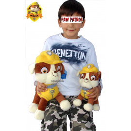 Paw Patrol great plush doll soft CHASE children from 0 years