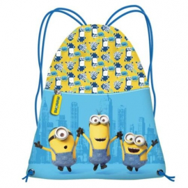 MINNIE Mickey Mouse backpack schoolbag bag leisure bag sports school Disney