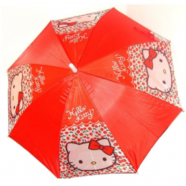 Chica Vampire Umbrella baby girl automatic rain cover, original