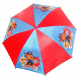 Hello Kitty Blue Umbrella baby girl automatic rain cover, original