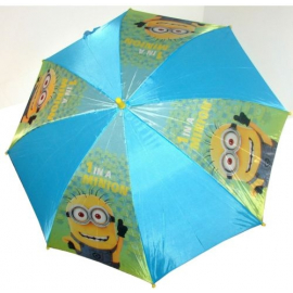 Paw Patrol Umbrella baby girl automatic rain cover, original