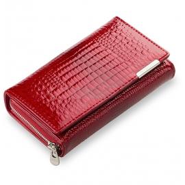 """""""Uomo"""" stile valentinus POCHETTE a portafoglio Cover custodia iPhone 4/4S"""