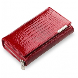 """Man"" style valentinus CLUTCH wallet Cover Case iPhone 4/4S"