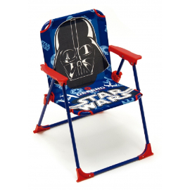 CHAIR Folding STAR WARS Garden Sea Child's bedroom