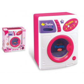 Washing machine Children play with Sounds