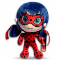 Ladybug Miraculous 40cm Soft Plush Game Girl