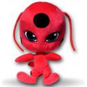 Ladybug Miraculous Tikki 40cm Soft Plush Game Girl
