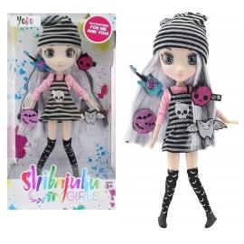 Shibajuku Girls 33 cm Yoko doll