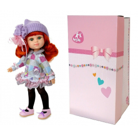 BERJUAN Fashion Doll 35cm Boutique My Girl mod.0881 in Box, Original