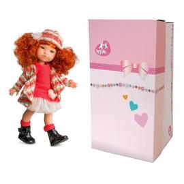 BERJUAN Bambola Fashion 35cm Boutique My Girl mod.0880 in Scatola, Originale
