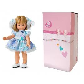 BERJUAN Fashion Doll 30cm Boutique Sofia Brown Hair in Box, Original