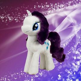 My Little Pony Peluche 30 cm Famosa Bambina Ragazza da +0 anni Pinkie Pie