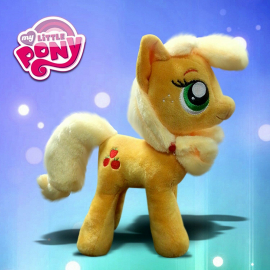 My Little Pony Plush 30 cm Famous Girl Girl from +0 years Pinkie Pie