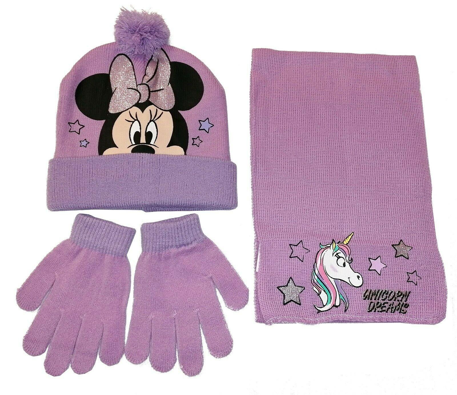 Angry Birds Bambini inverno cappello sciarpa guanti set