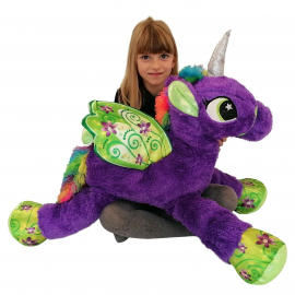 80cm Big PONY Plush soft Perfect Gift