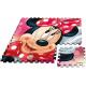 Pj Masks Super Pigiamini 9 x Puzzle Floor Rubber Rug 90x90cm Game