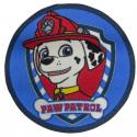Paw Patrol Giant Marshall Blue Carpet Children Bedroom floor