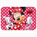 Minnie Mouse Polka Dots Floor Mat Girl Rug Soft Memory Foam Bathroom
