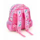 Minnie Mouse Disney Mask Schoolbag 3D Backpack Kindergarten Kindergarten Leisure