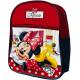 Minnie Mouse Unicorn Satin Schoolbag Backpack Kindergarten Kindergarten free time