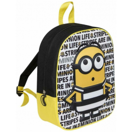 Minions DESPICABLE ME Backpack 3D Backpack Kindergarten Kindergarten free time