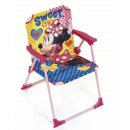 CHAIR Folding Spiderman Garden Sea Child's bedroom