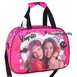 Chica Vampiro Daisy borsone Borsa Tracolla, scuola,tempo libero