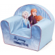 Spiderman Single Sofa Armchair, Foam Removable Pouf for Children