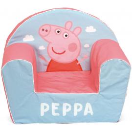 Peppa Pig Sedia Pieghevole per Bambini Giardino Campeggio Spiaggia Alluminio