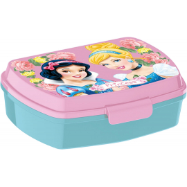 LUNCH BOX breakfast box for LUNCH SNACK sandwich school, kindergarten child Avengers