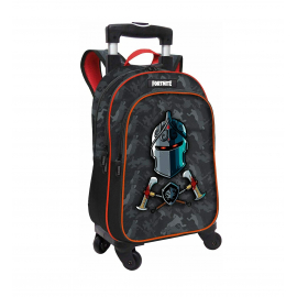 Fortnite Black Night Backpack Trolley