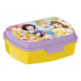 LUNCH BOX breakfast box for LUNCH SNACK sandwich school, kindergarten child My Little Pony Sweet