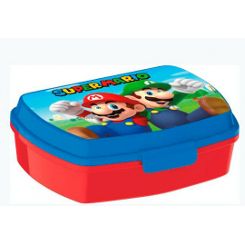 LUNCH BOX breakfast box for LUNCH SNACK sandwich school, kindergarten child