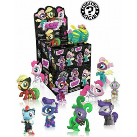 Espositore 12pezzi - FUNKO POP My Little Pony MYSTERY MINIS in Box Display