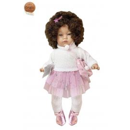 NINES D'ONIL Newborn Doll 45 cm Tita Perfumed