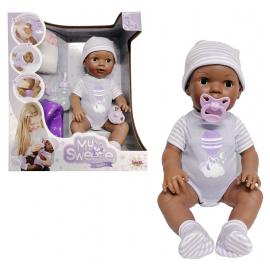 Baby Creative Annabell Interactive Baby Doll 36 cm Original