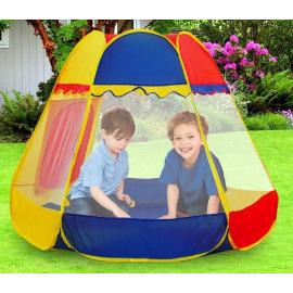 SET TENT big igloo Tunnel house pop-up indoor, outdoor entertainment, children