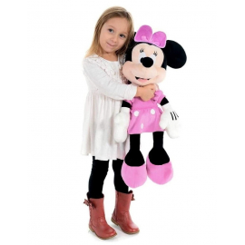 Minnie Mouse Disney Giant Plush 55cm Kids Boys Adults