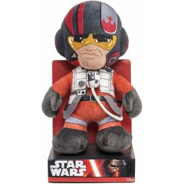 Star Wars VII Stormtrooper Plush 25cm Original Disney Game Collection