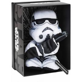 Star Wars VII Poe Plush 25cm Original Disney Game Collection