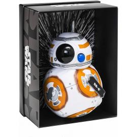 Star Wars VII Stormtrooper Black Plush 25cm Original Disney Game Collection