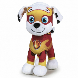 Paw Patrol Rubble 37 cm Plush The Puppy Team, Original Children +0